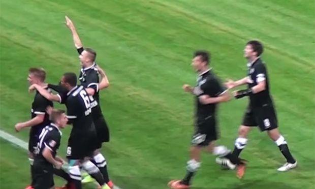 Bild: (c) Screenshot von HL Sport