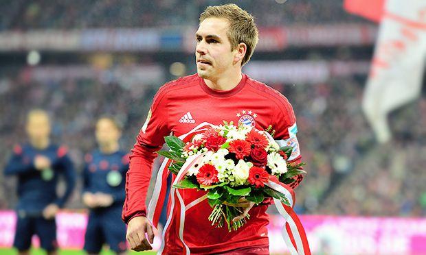 SOCCER - 1.DFL, Bayern vs Bremen / Bild: (c) GEPA pictures/ Witters