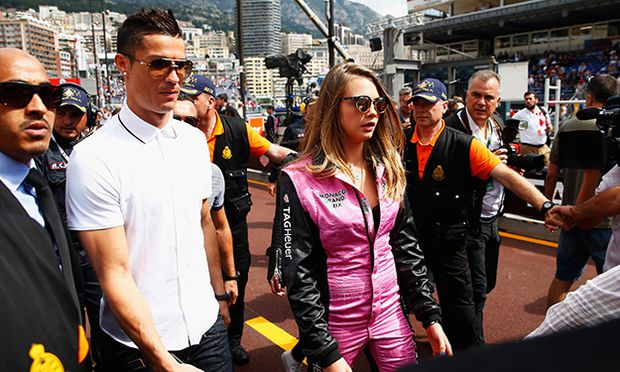 F1 Grand Prix of Monaco / Bild: (c) Getty Images (Paul Gilham)