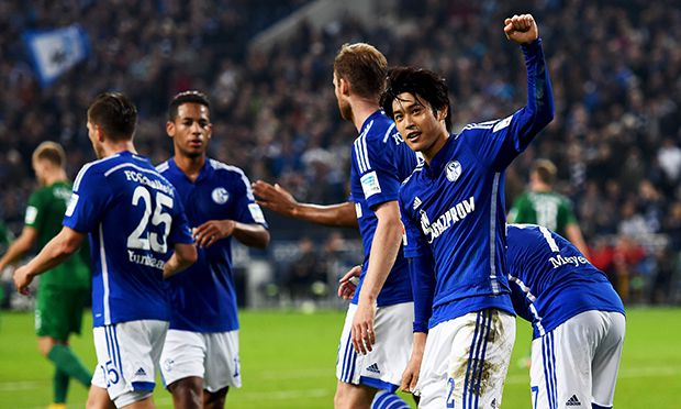 FC Schalke 04 v FC Augsburg - Bundesliga / Bild: (c) Bongarts/Getty Images (Lars Baron)