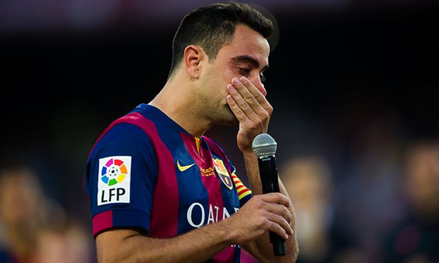 FC Barcelona v RC Deportivo La Coruna - La Liga / Bild: (c) Getty Images (Alex Caparros)