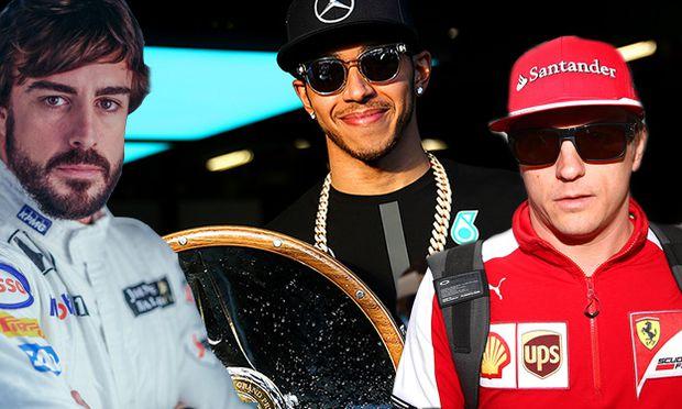 Australian F1 Grand Prix / Bild: (c) Getty Images (Mark Thompson)