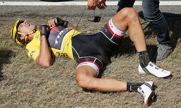 Le Tour de France 2015 - Stage Three / Bild: (c) Getty Images (Doug Pensinger)