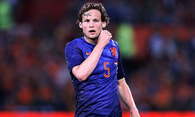 Netherlands v Ghana - International Friendly / Bild: (c) Getty Images (Dean Mouhtaropoulos)
