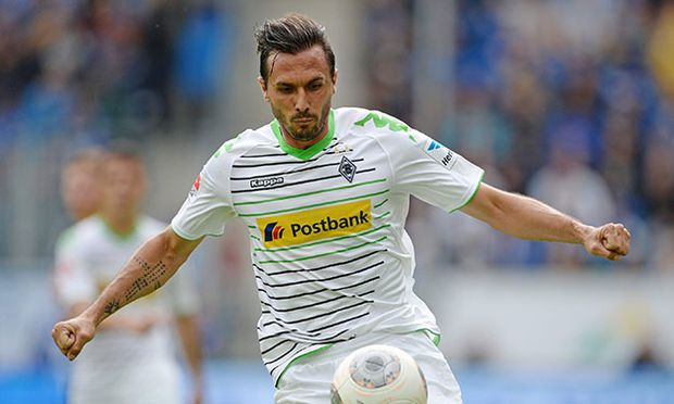FUSSBALL - DFL, Hoffenheim vs Gladbach / Bild: (c) GEPA pictures/ Witters
