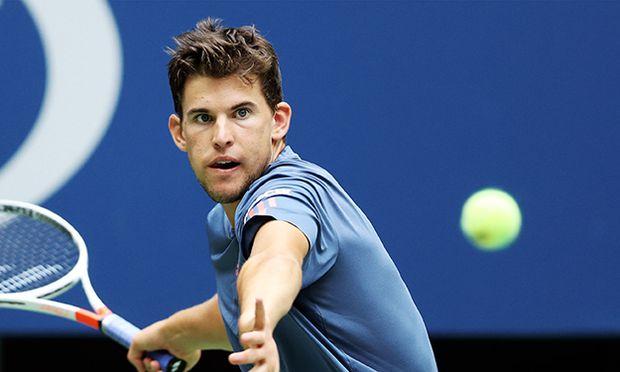 TENNIS - ATP, US Open 2016 / Bild: (c) GEPA pictures/ Matthias Hauer