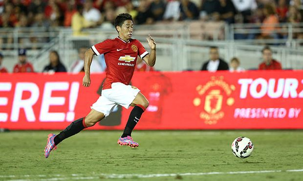 Manchester United v Los Angeles Galaxy / Bild: (c) Getty Images (Stephen Dunn)
