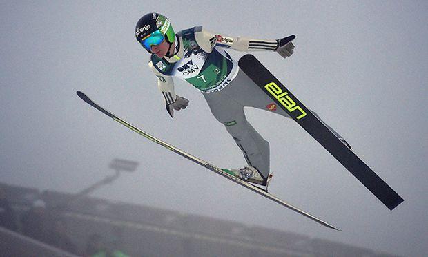 SKI JUMPING - FIS WC Oslo / Bild: (c) GEPA pictures/ Florian Ertl