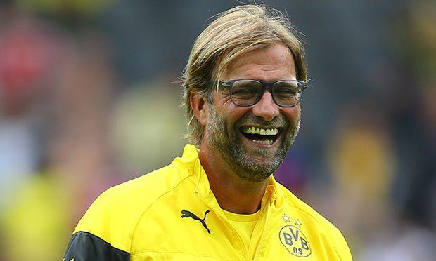 Borussia Dortmund v FC Bayern Muenchen - DFL Supercup 2014 / Bild: (c) Bongarts/Getty Images (Christof Koepsel)