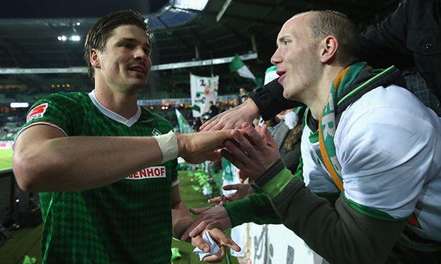 Werder Bremen v Bayer Leverkusen - Bundesliga / Bild: (c) Bongarts/Getty Images (Christof Koepsel)