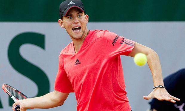 TENNIS - ATP, French Open 2015 / Bild: (c) GEPA pictures/ Matthias Hauer
