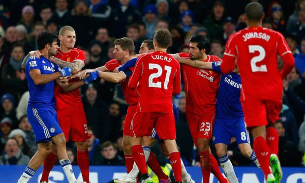 Chelsea v Liverpool - Capital One Cup Semi-Final: Second Leg / Bild: (c) Getty Images (Julian Finney)
