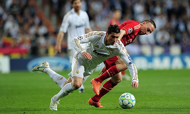 Real Madrid CF v Bayern Muenchen - UEFA Champions League Semi Final / Bild: (c) Getty Images (Shaun Botterill)