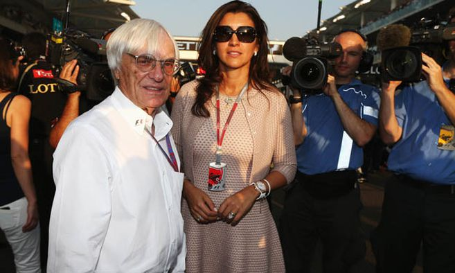 F1 Grand Prix of Abu Dhabi / Bild: (c) Getty Images (Mark Thompson)